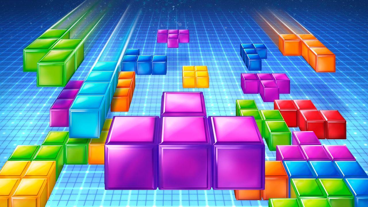 Tetris-filmen får budget