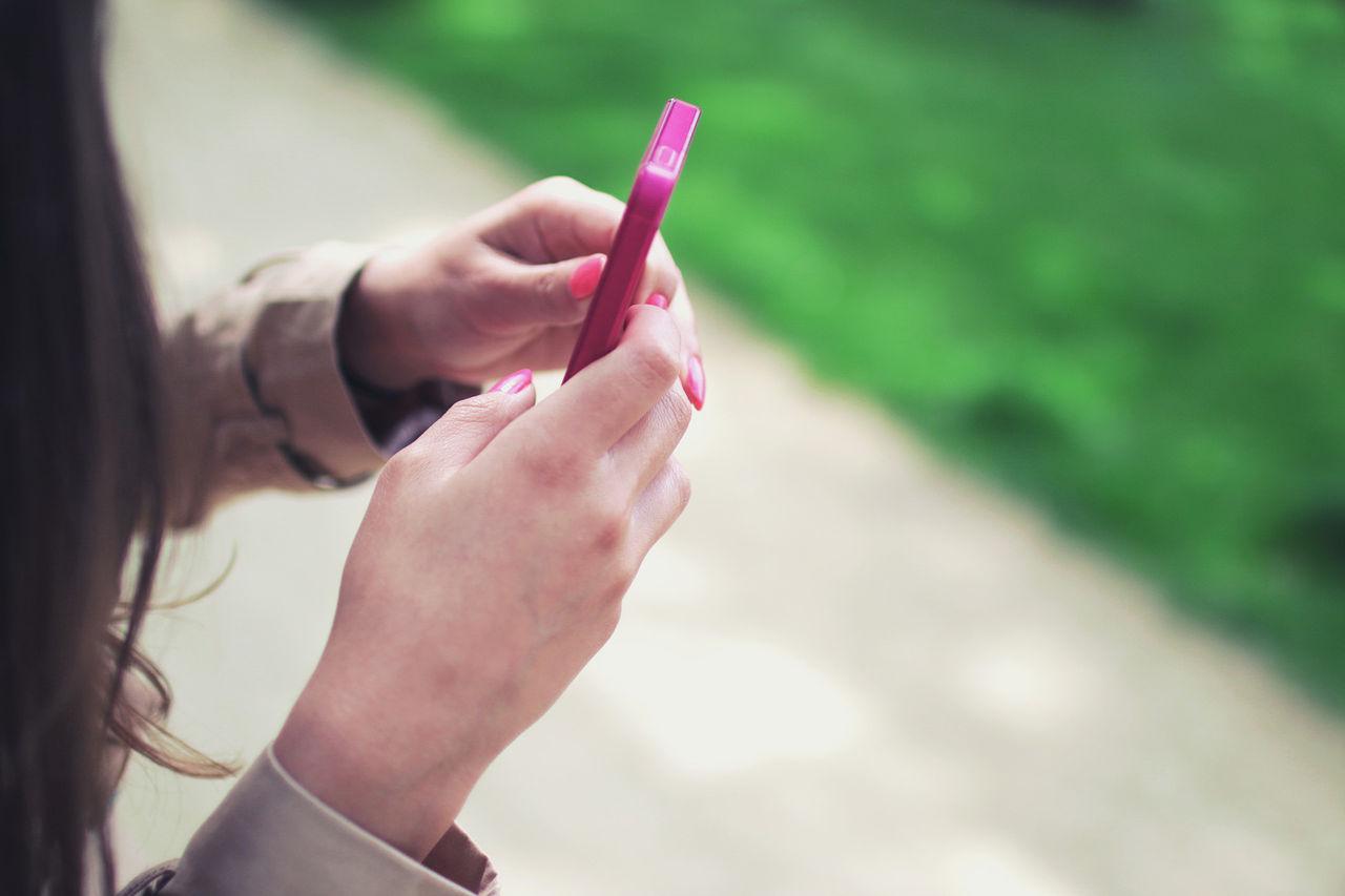 Skola i Uppsala vill införa mobilfria zoner
