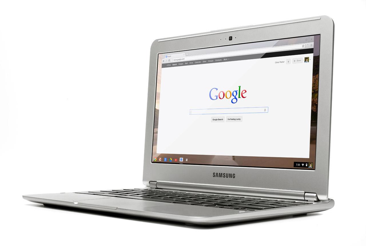 Nu säljs det fler Chromebooks än Mac-datorer i USA