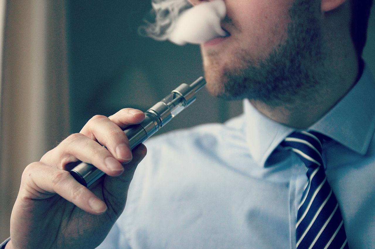 E-cigaretter i bagaget förbjuds på flygningar i USA