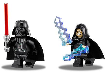 LEGO hastighet dating