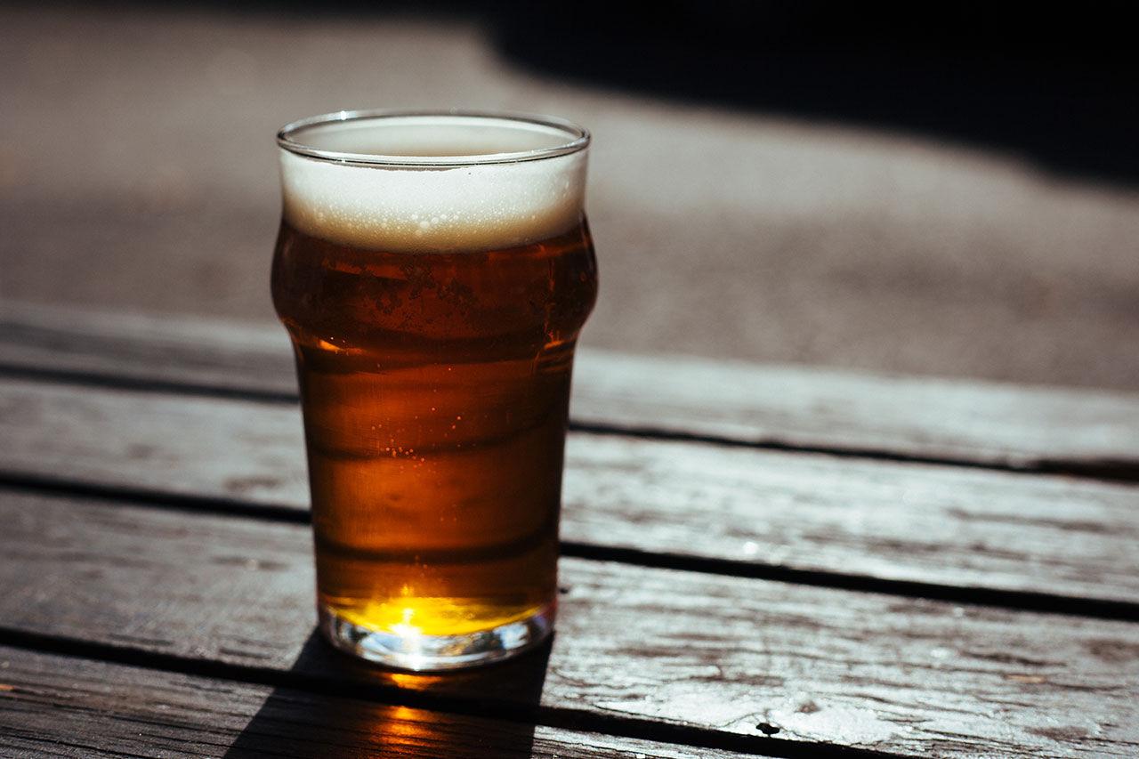Sveriges första ölhotell har öppnat