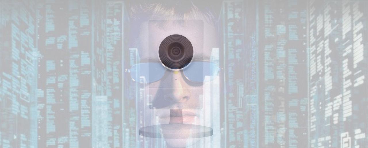 Dålig säkerhet i moderna webbkameror