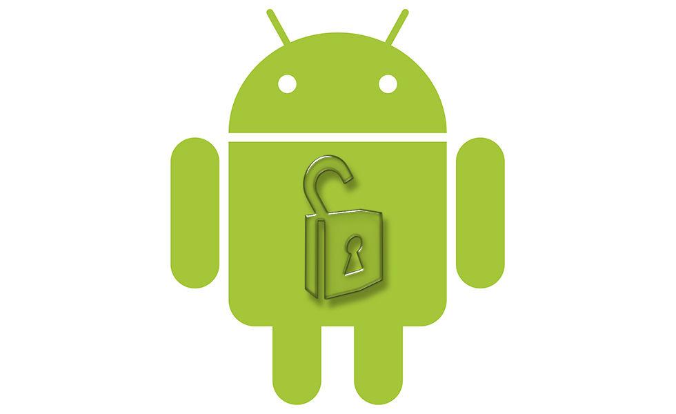 Snart kommer man kunna logga in på Android-appar utan lösenord