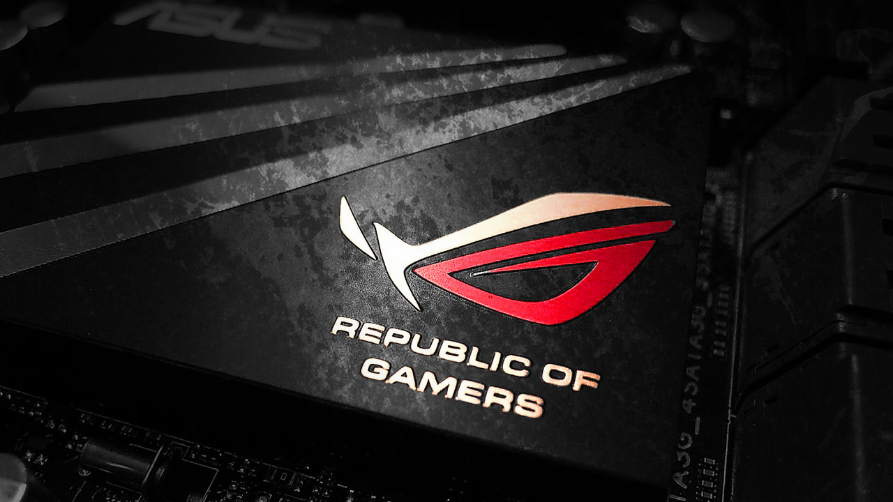 Asus ROG hintar om gamingnotebook som ska prestera bättre än Titan X