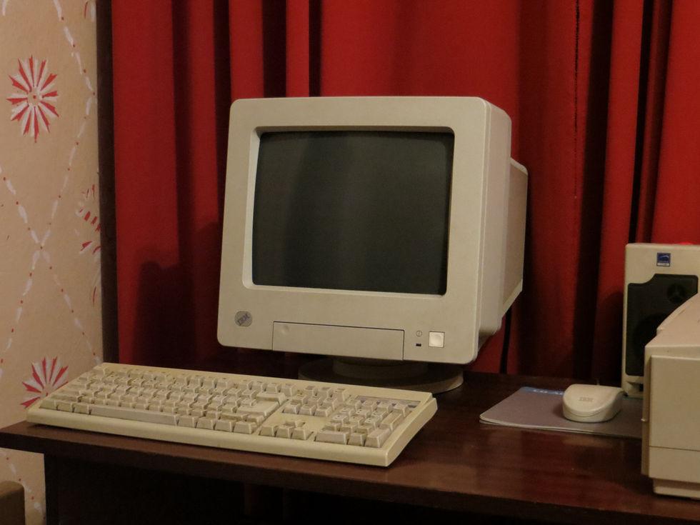 Vissa enheter i USA:s regering använder ännu disketter