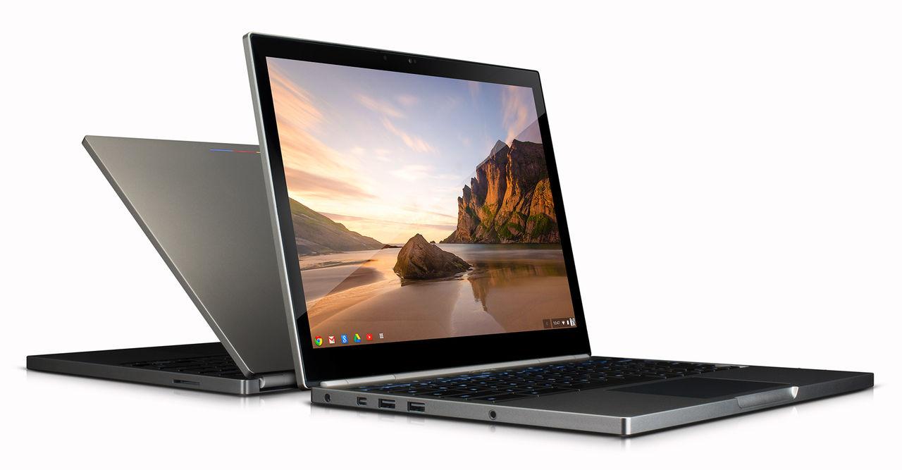 De här Chromebookarna får stöd för androidappar