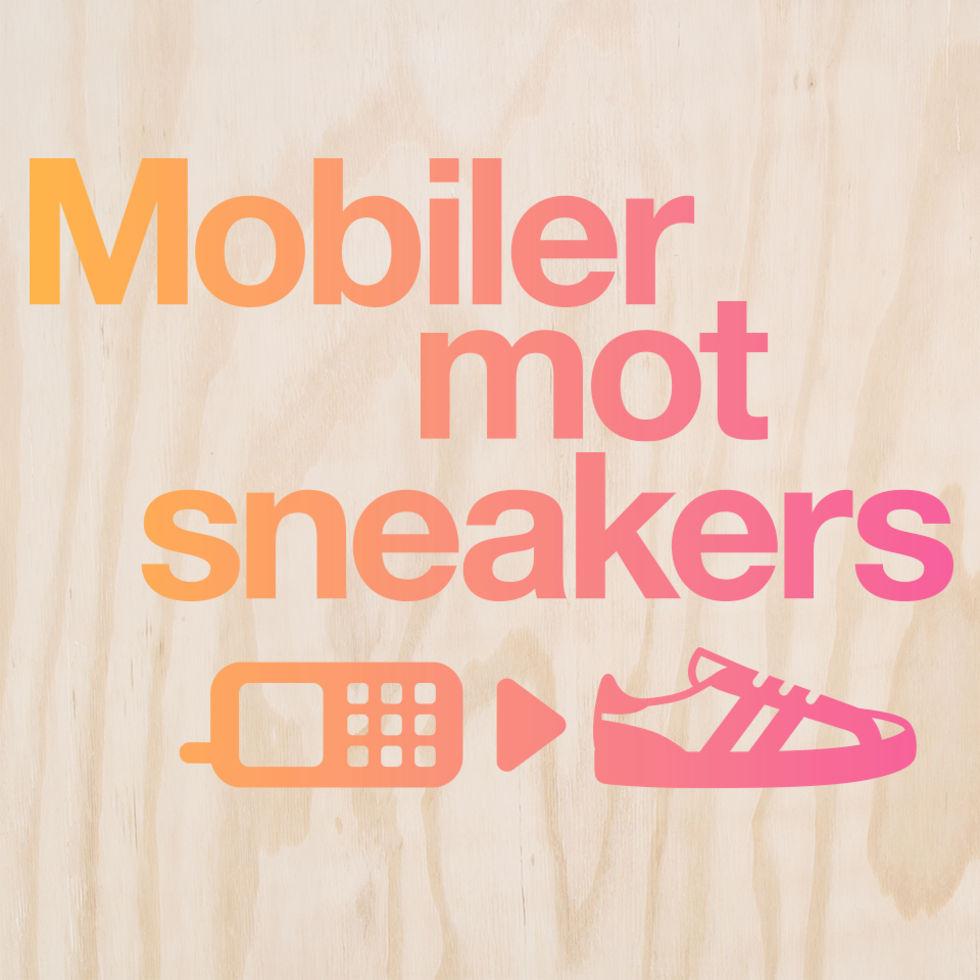 Byt in din gamla lur och få sko