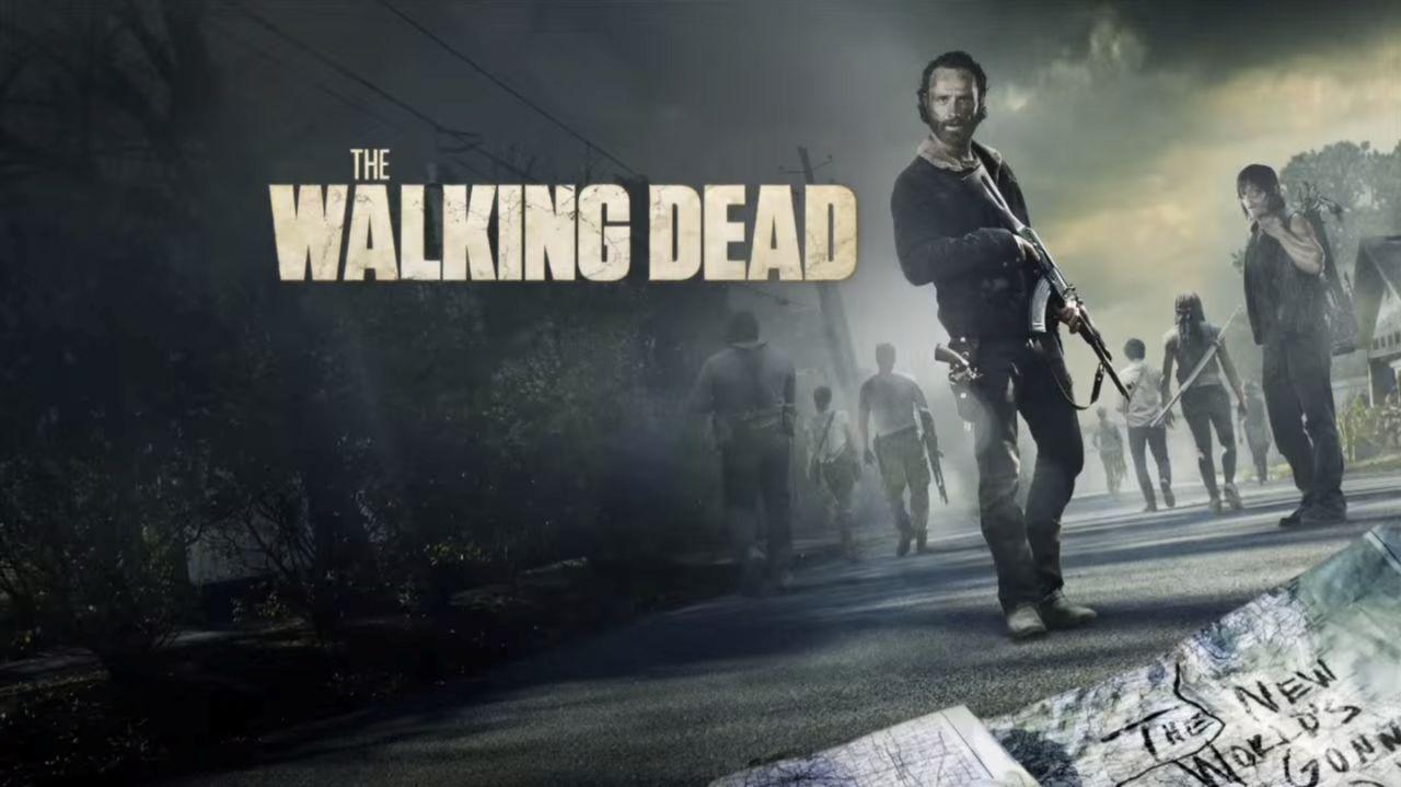 Skådis: Säsong 7 av The Walking Dead kommer att bli grym