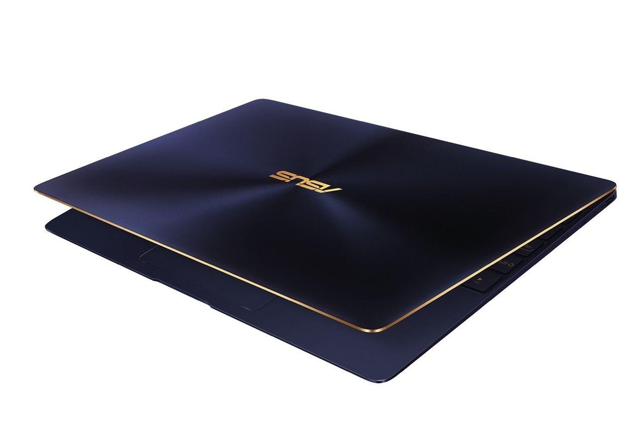 Asus visar upp ZenBook 3