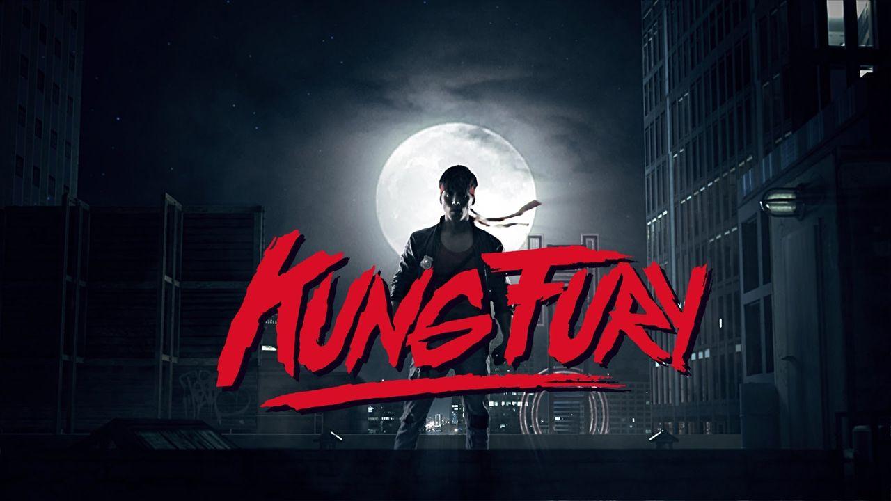 Manus för Kung Fury 2 färdigskrivet