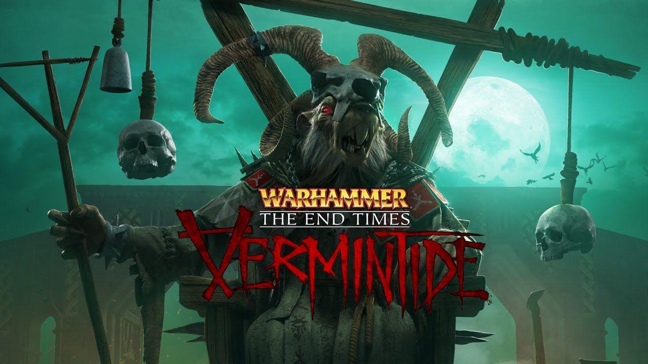 Vinn Warhammer: End Times - Vermintide