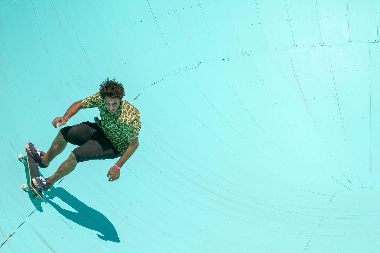 Skateboard och surfing blir OS-grenar 2020