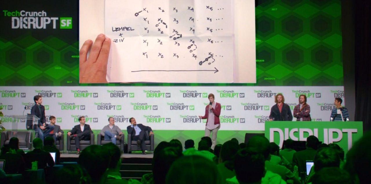 Dessa startups vann i TechCrunchs pitchtävling