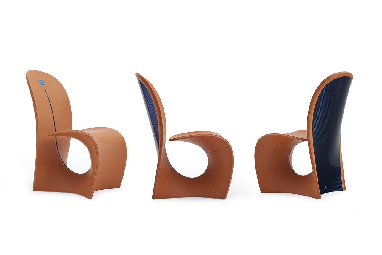 Möbler som passar till din Bugatti Chiron