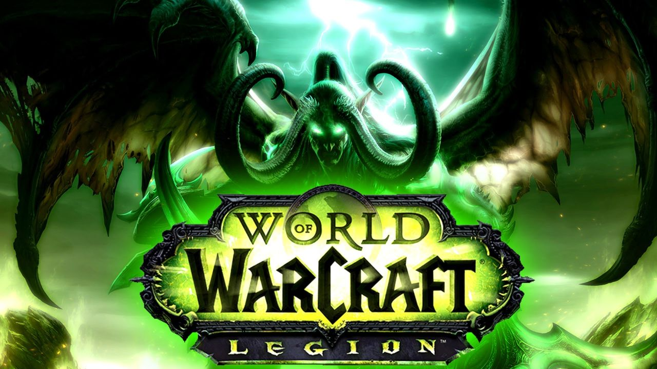 Blizzard jobbar på kortfilmer baserade på World of Warcraft: Legion