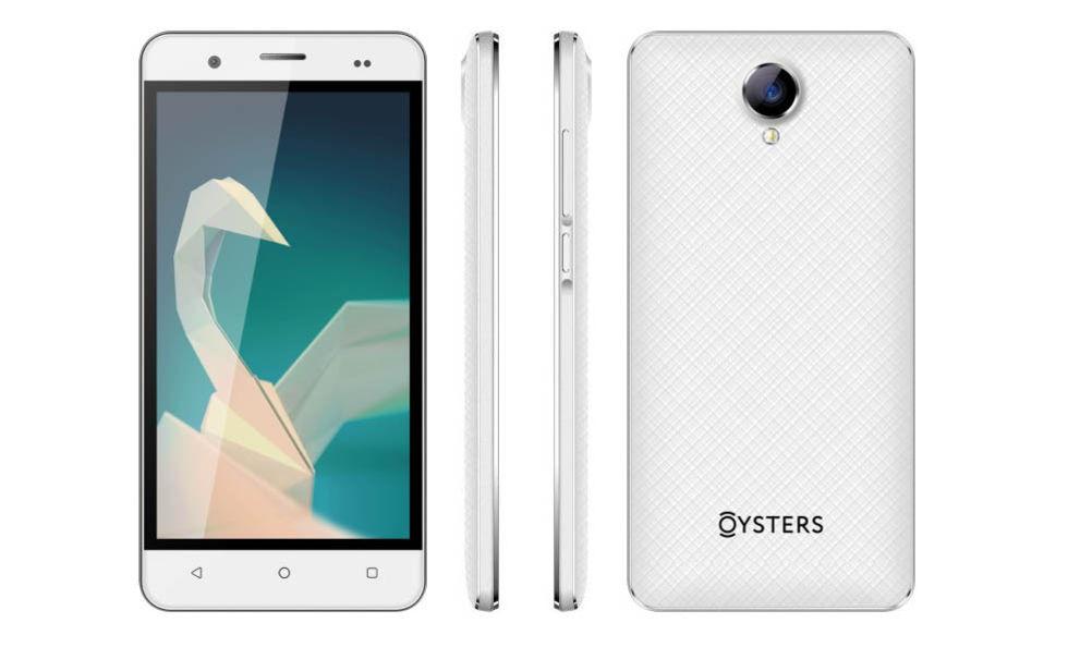 Rysk mobiltillverkare släpper Sailfish OS-telefon