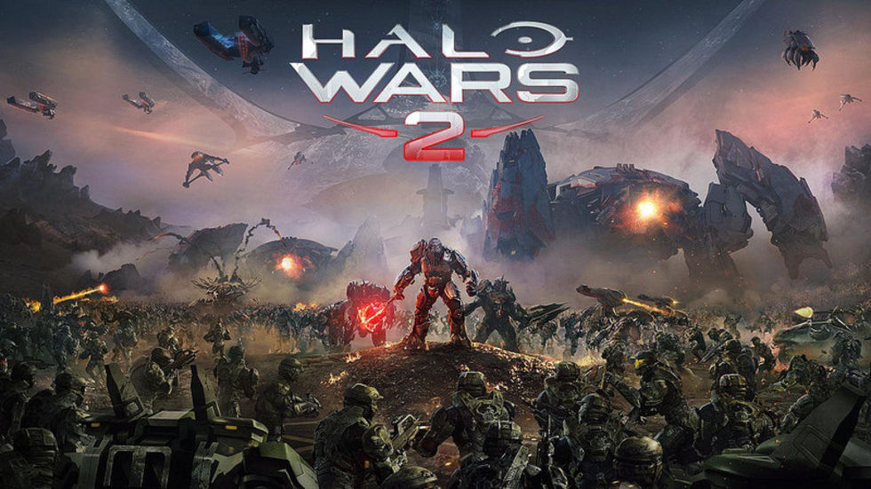 Öppen beta för Halo Wars 2 på gång?