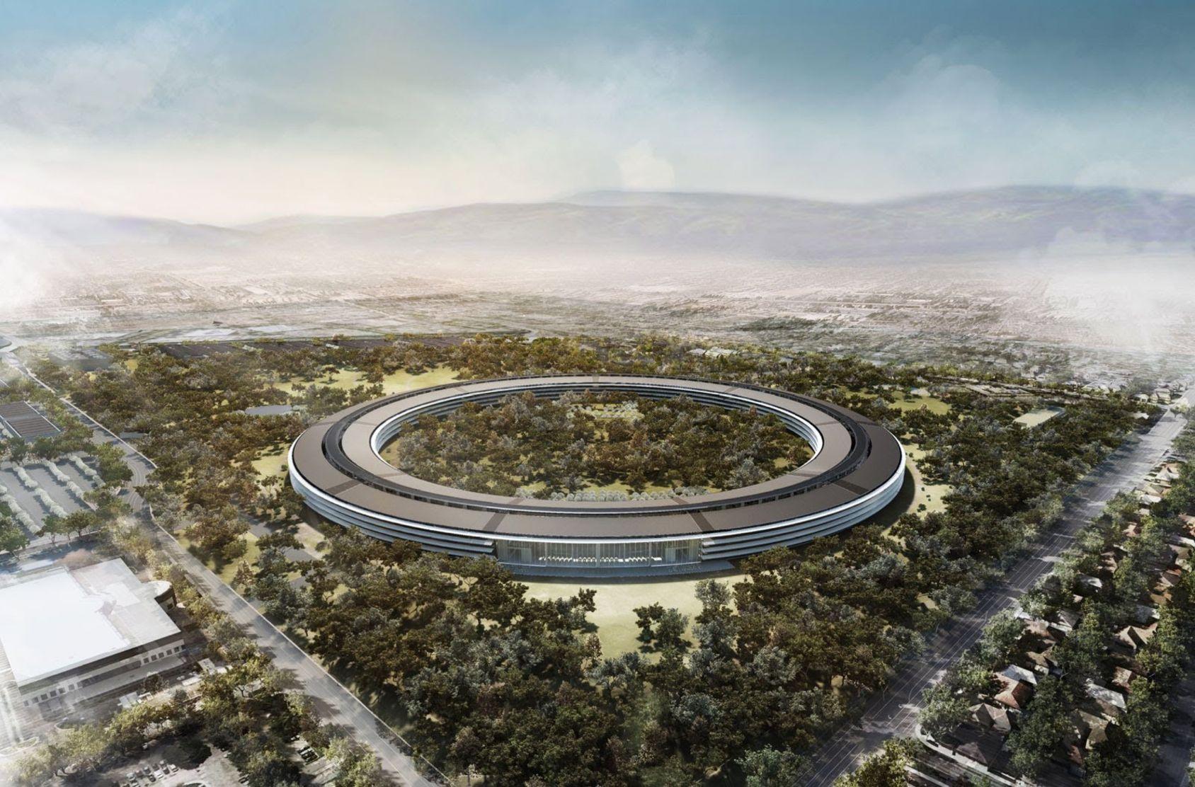 Apple startar elbolaget Apple Energy