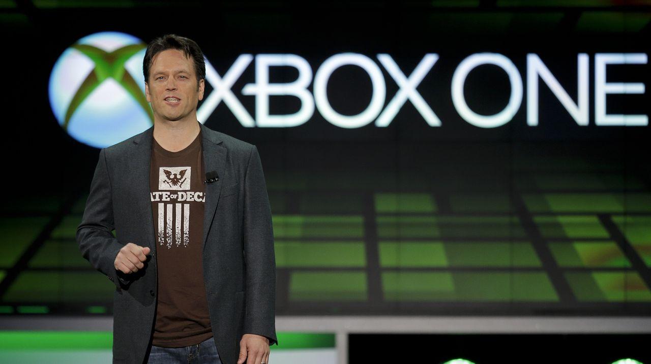 Spana in Microsofts presskonferens på E3 2016