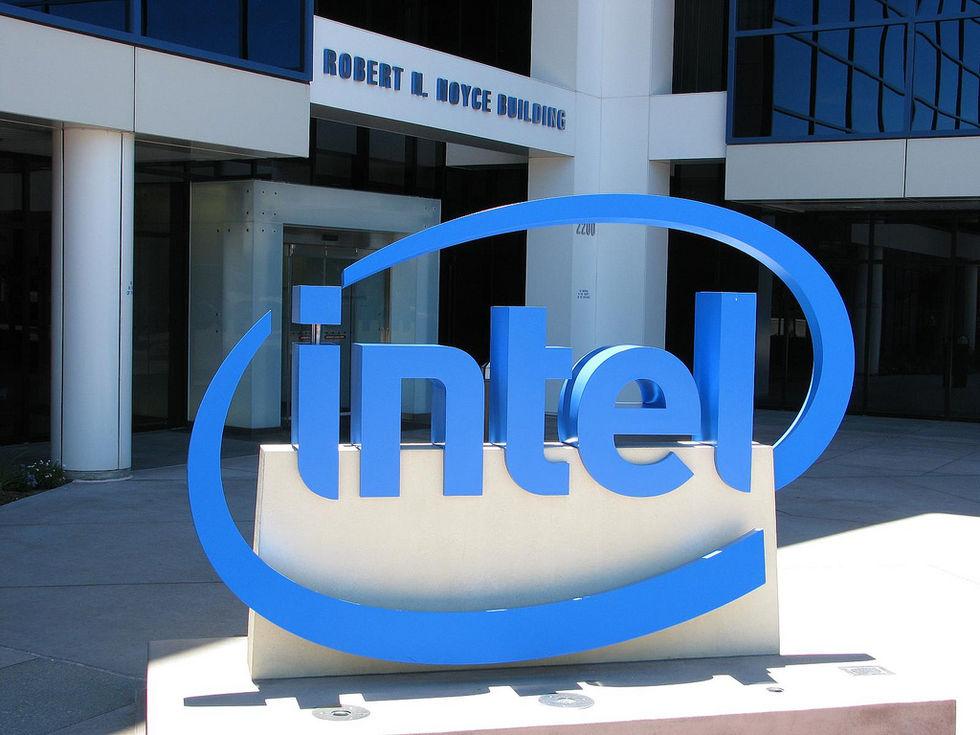 Intel stänger ner i Lund