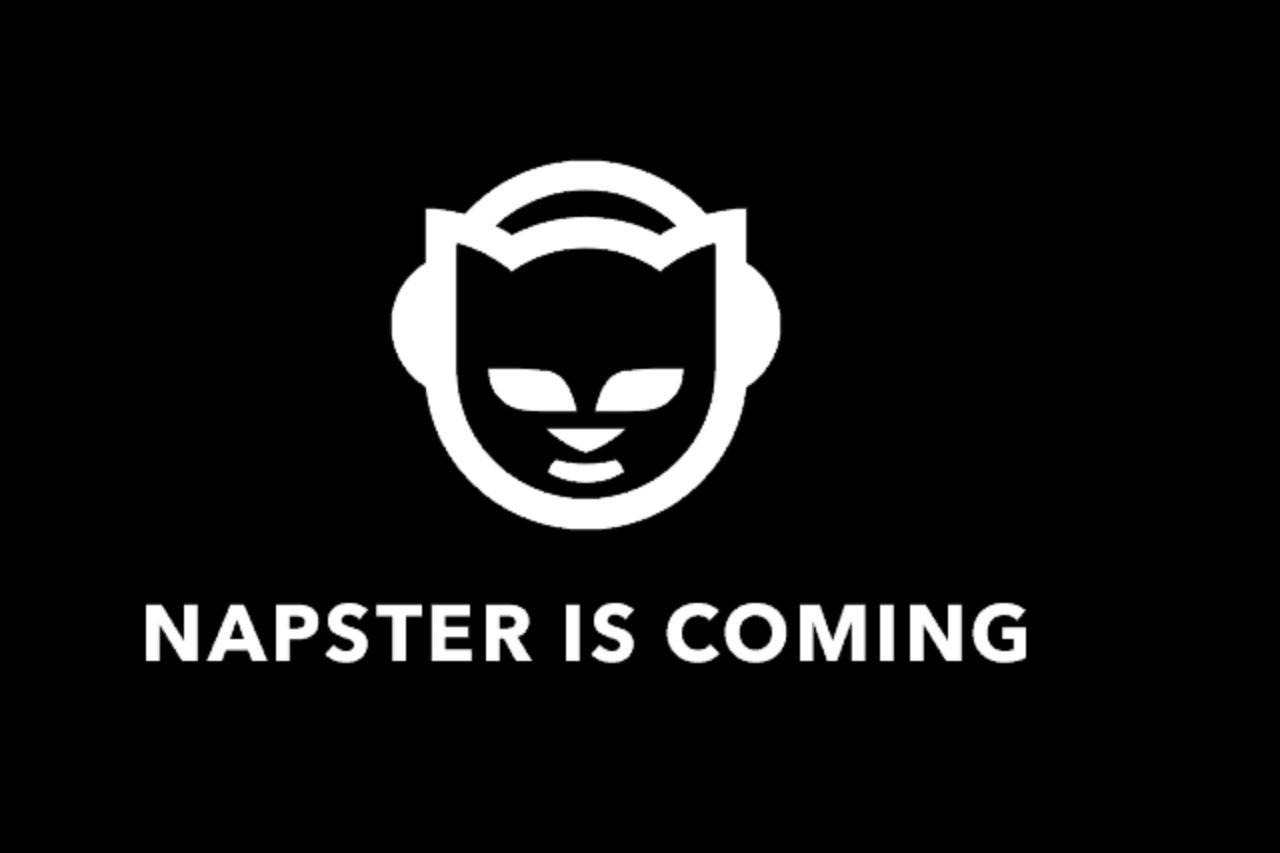 Musiktjänsten Rhapsody byter varumärke till Napster