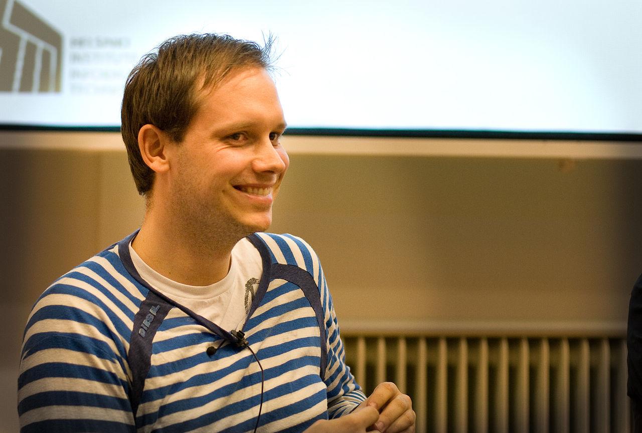 Peter Sunde fälld för upphovsrättsbrott i Finland