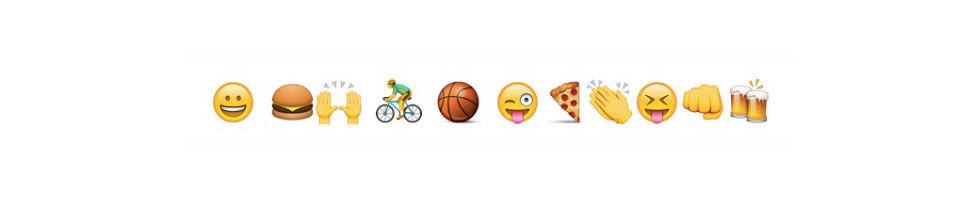 Annonsörer på Twitter kan nu rikta reklam baserade på emojis