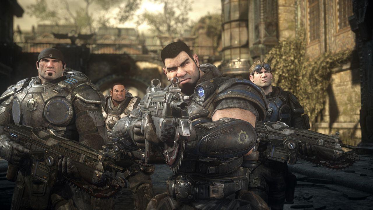 Microsoft kommer släppa fler spel på Steam