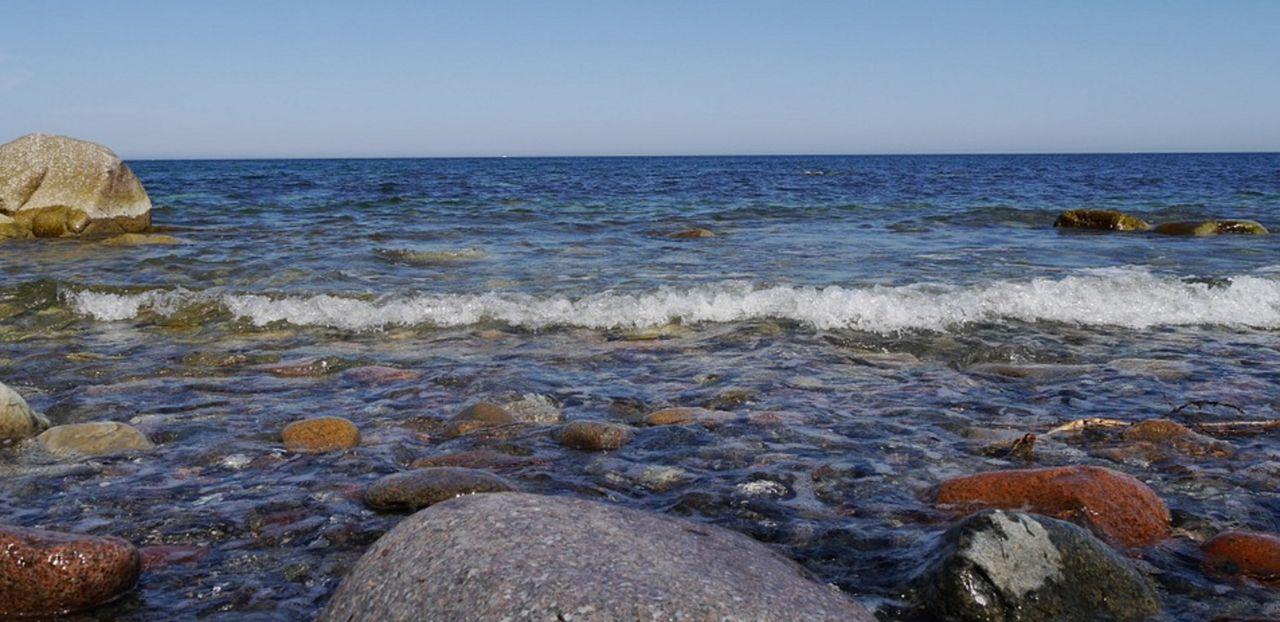Nytt projekt skall hitta spöknät i Östersjön