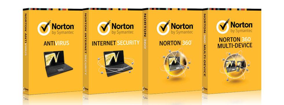 Säkerhetsluckor hittade i Symantecs och Nortons antivirusprogram
