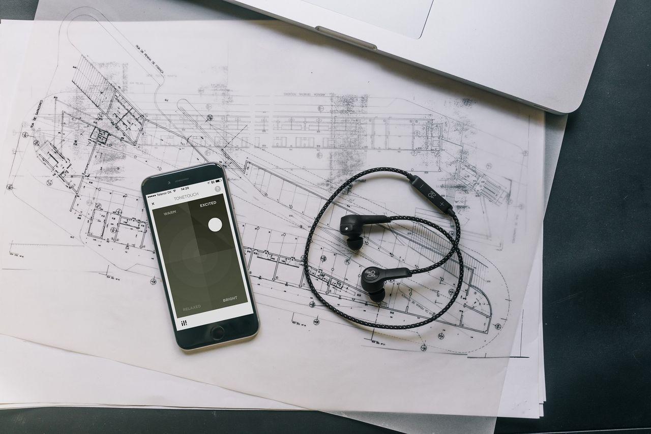 Beoplay släpper trådlösa hörlurarna H5