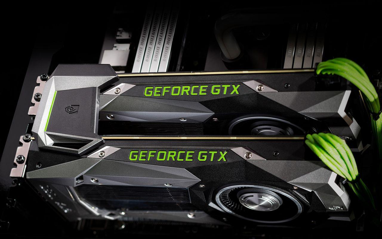 Nvidia GFX 1060 dyker upp på webbutik