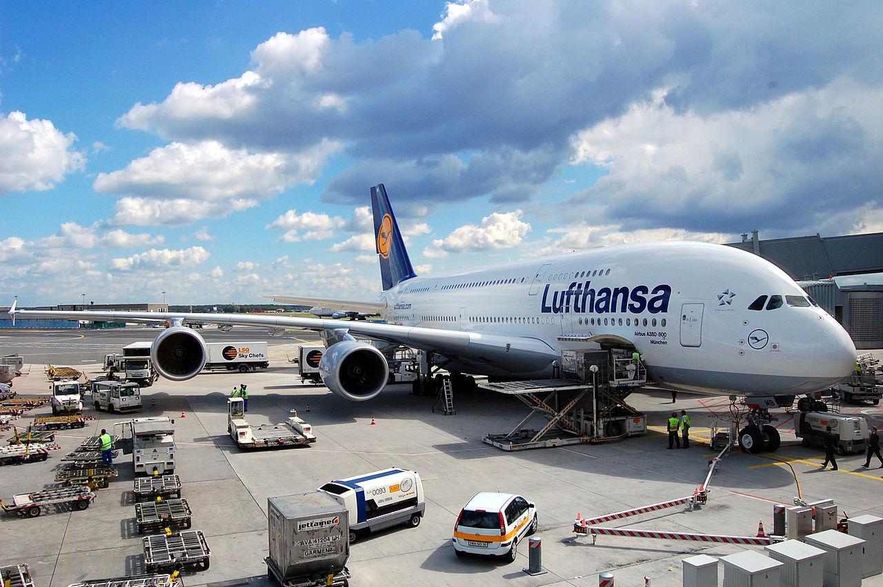 Airbus A380 riskerar att sluta tillverkas