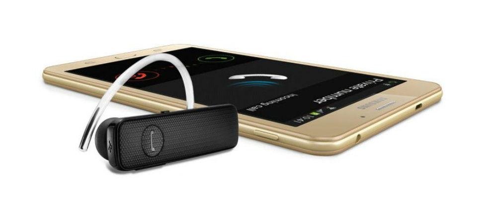 Samsung Galaxy J Max är en jättemobil