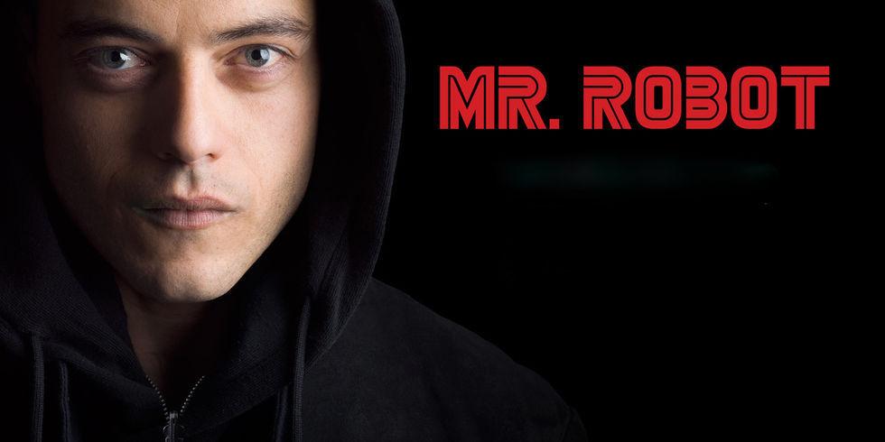 Mr Robot-premiären