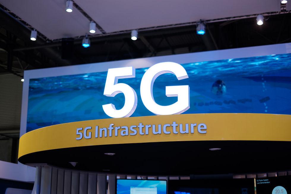 Telekomjättar utlovar 5G-nät i Europa om EU lättar upp nätneutraliteten