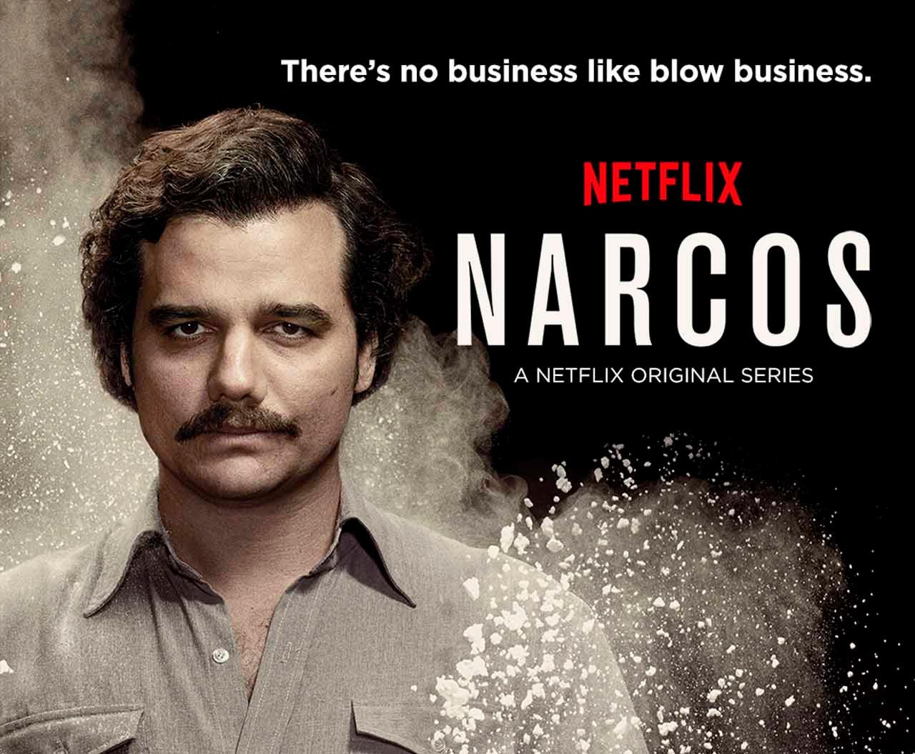 Pablo Escobars brorsa vill ha en 1 miljard dollar för Narcos
