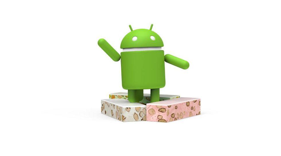Android N har inbyggd skydd mot ransomware