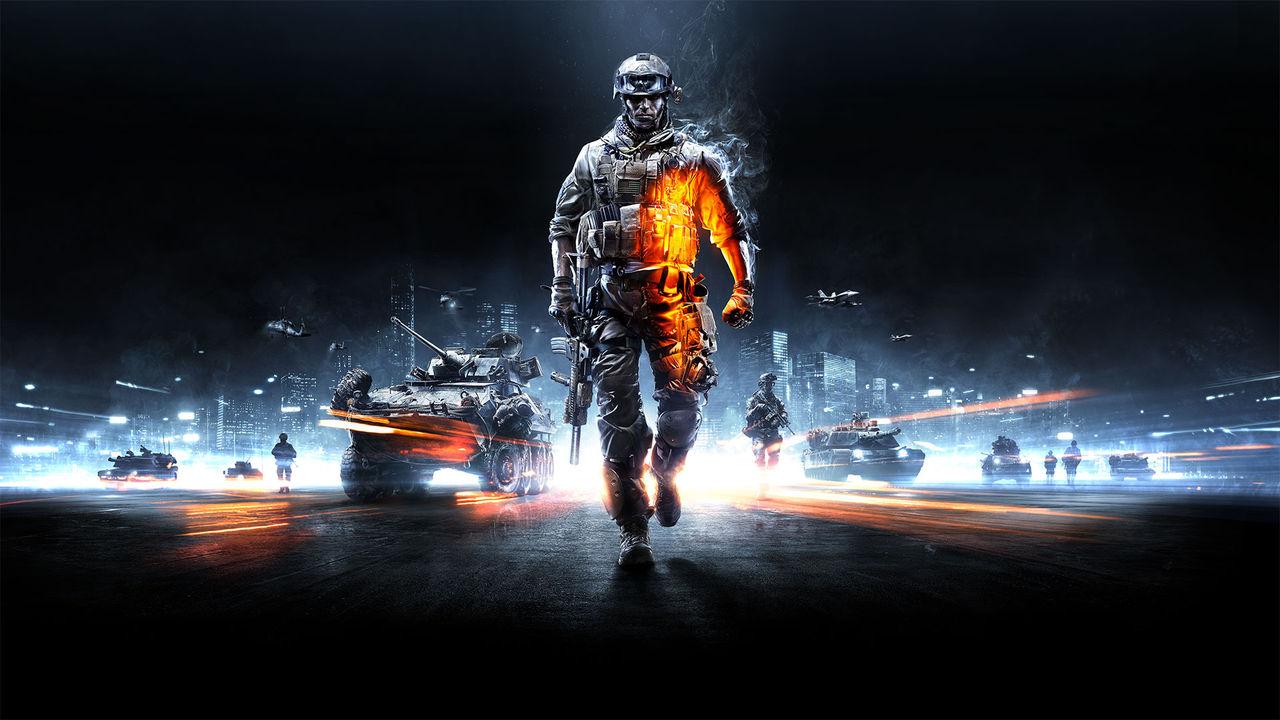 Battlefield blir TV-serie