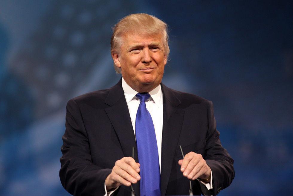 Chefer inom teknikindustrin anser att Trump skulle förhindra innovation om han blir president