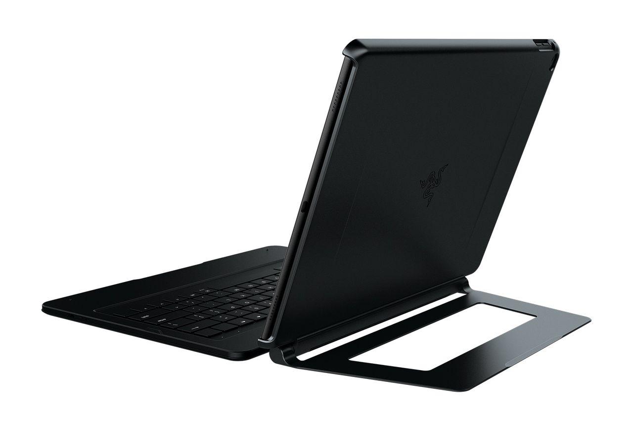 Razer släpper iPad-tangentbord med mekaniska switchar