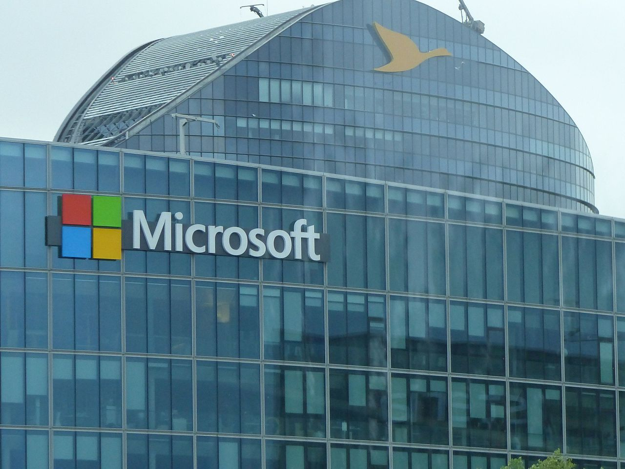 Microsoft slog marknadens förväntningar