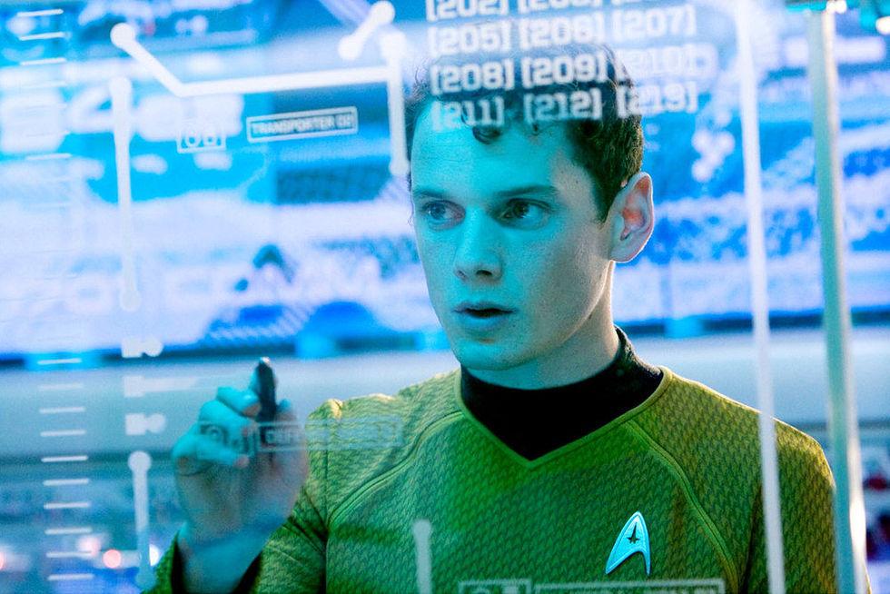 Anton Yelchin kommer inte ersättas i Star Trek