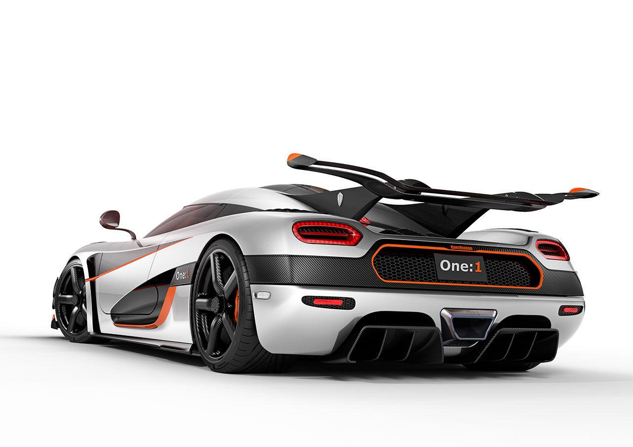 Koenigsegg berättar om orsaken till kraschen på Ringen