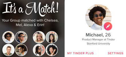 Mel och stämma dating bästa gratis dating webbplatser på iPhone