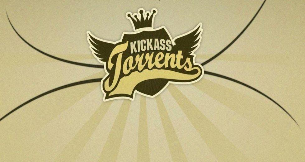 Chockerande nyhet: KickassTorrents återuppstår