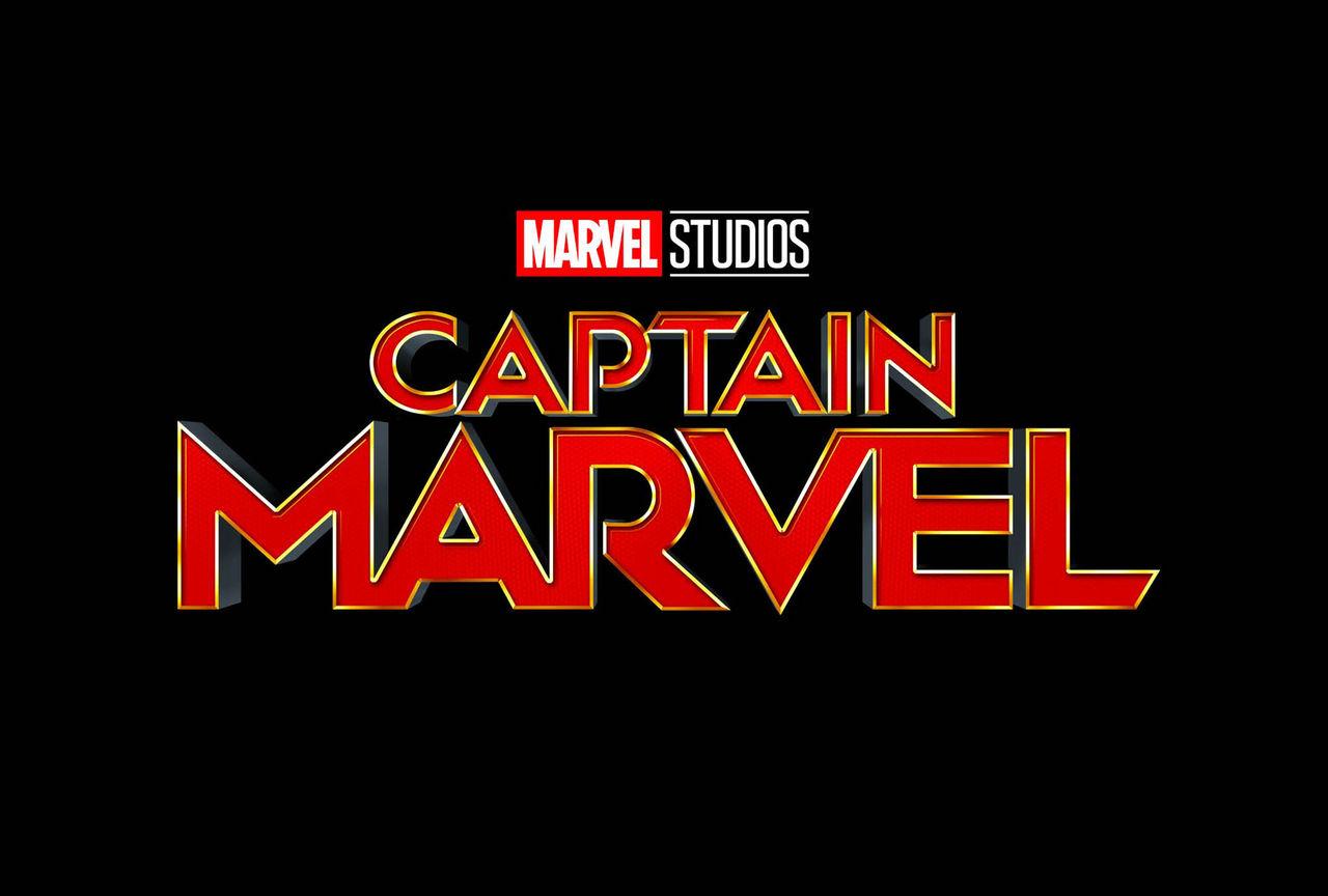 Brie Larson är Captain Marvel