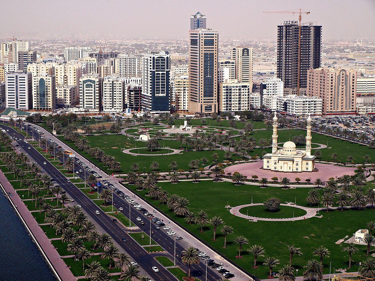 Nu förbjuds VPN-tjänster i Förenade Arabemiraten