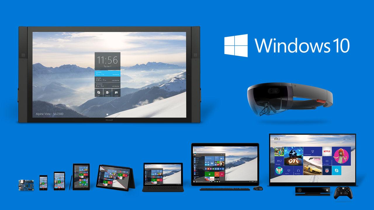 Det går fortfarande att få windows 10 gratis